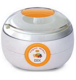 Ремонт йогуртниц DEX
