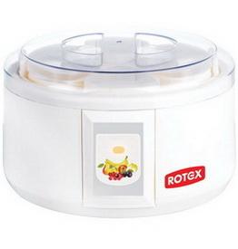 Ремонт йогуртниц Rotex