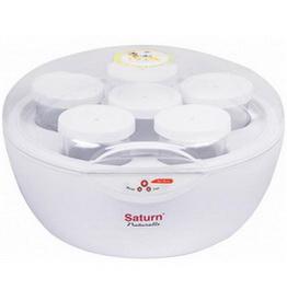 Ремонт йогуртниц Saturn