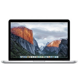 Ремонт MacBook Pro with Retina Display