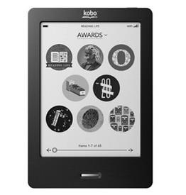 Ремонт электронных книг Kobo