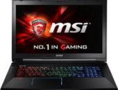 Ремонт ноутбуков MSI - service-remont
