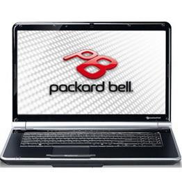 Ремонт ноутбуков Packard Bell