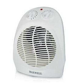Ремонт обогревателей Maxwell