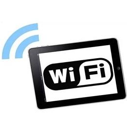 Ремонт модуля Wi-Fi планшета