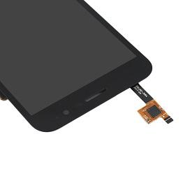 Заменить модуль экрана (тачскрин + LCD/LED)