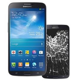 Замена стекла Samsung Galaxy I9100