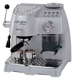 Ремонт кофемашин Ariete