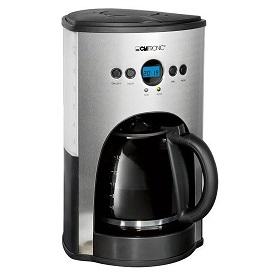 Ремонт кофеварок, кофемашин Clatronic