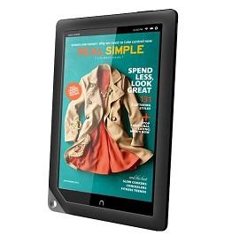 Ремонт планшетов Barnes&Noble