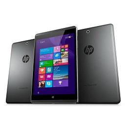 Ремонт планшетов HP (Hewlett Packard)