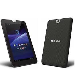 Ремонт планшетов Toshiba