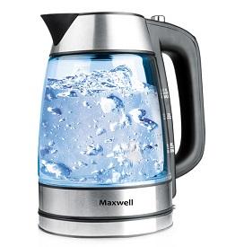 Ремонт чайников Maxwell