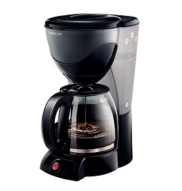 Ремонт кофеварок, кофемашин Sencor