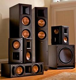 Ремонт акустических систем (колонок)