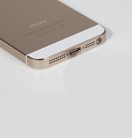 Ремонт разъема зарядки iPhone 5c