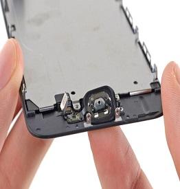 замена кнопки touch id iphone 6