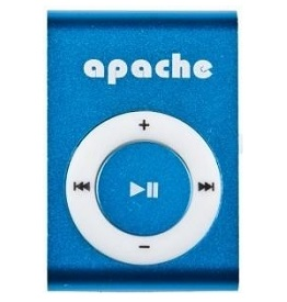 Ремонт МП3-плееров Apache