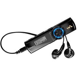 Ремонт МП3-плееров Sony Walkman