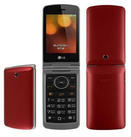 Ремонт телефонов LG G360
