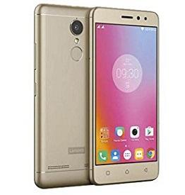 Ремонт телефона Lenovo K6 Note