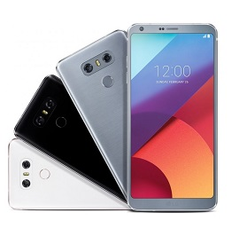Ремонт телефонов LG G6