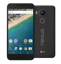 Ремонт телефонов LG Nexus 5X