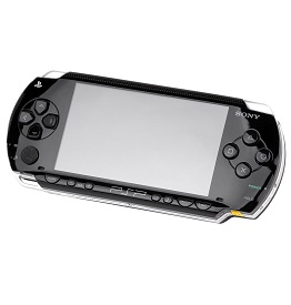 Ремонт PSP-1000