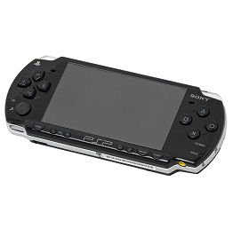 Ремонт PSP-2000