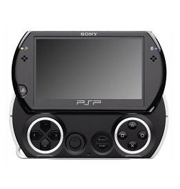 Ремонт PSP Go (N1000)
