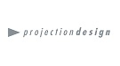Projectiondesign-logo. фото