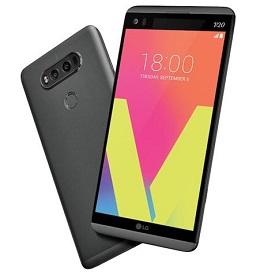 Ремонт телефонов LG V20