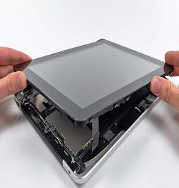 Замена дисплея (экрана, LCD/LED матрицы) Lenovo