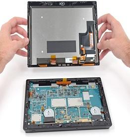 Замена дисплея (экрана, LCD/LED матрицы) Samsung