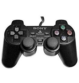 Ремонт геймпадов PlayStation 2