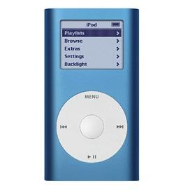 Ремонт iPod mini
