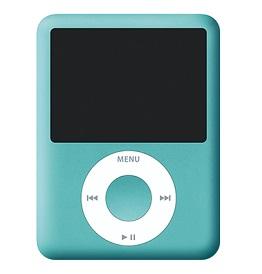 Ремонт iPod nano 3