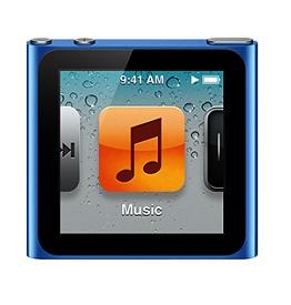 Ремонт iPod Nano 6