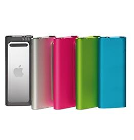 Ремонт iPod shuffle 3