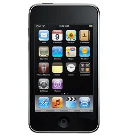 Ремонт iPod touch 3