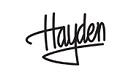 logo_hayden фото
