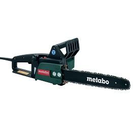 Ремонт электропил Metabo