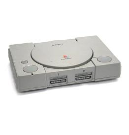 Ремонт Sony Playstation 1