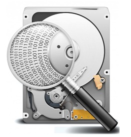 Ремонт и восстановление внешнего жесткого диска