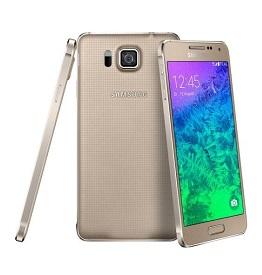 Ремонт телефона Samsung Galaxy Alpha
