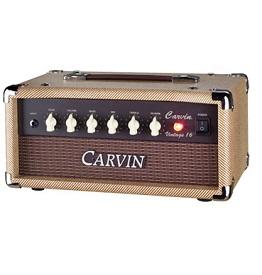 Ремонт усилителей Carvin
