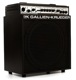 Ремонт усилителей Gallien-Krueger