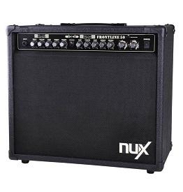 Ремонт усилителей Nux