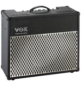 Ремонт усилителей Vox