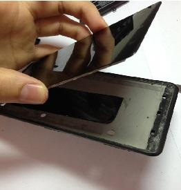 Заменить дисплей (экран, LCD/LED матрицу) Lenovo